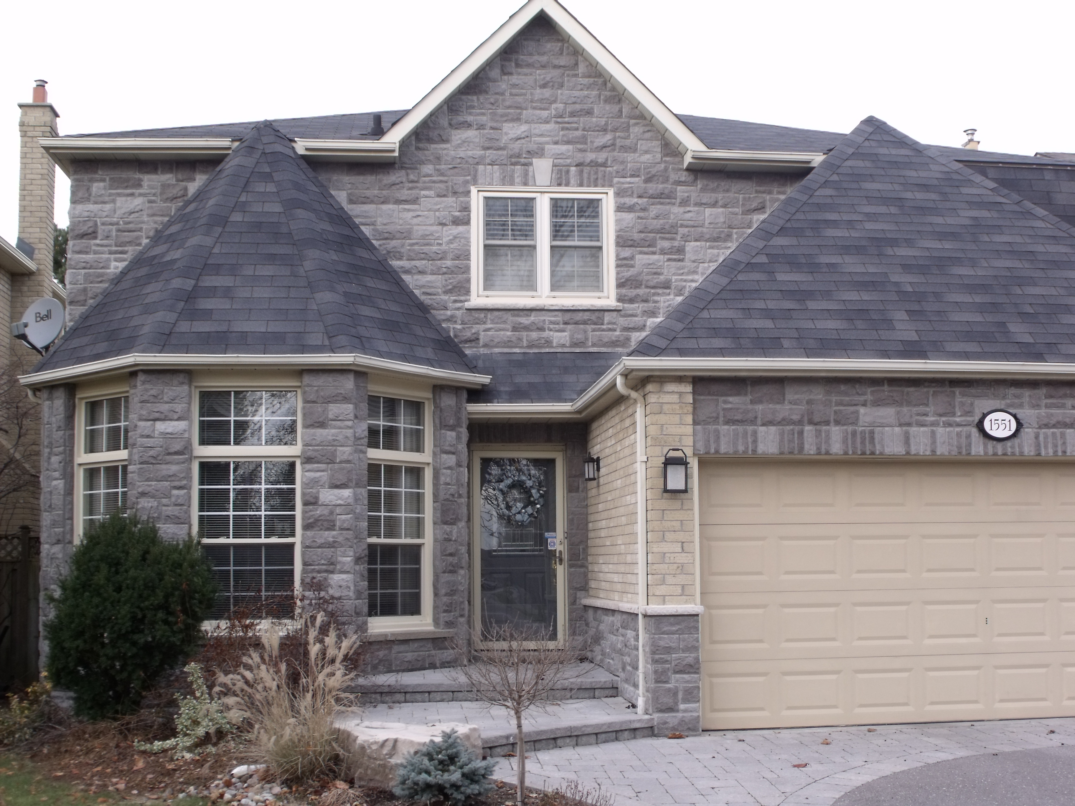 Stone Cladding Vaughan,Markham,Brampton,Mississauga & Richmond Hill