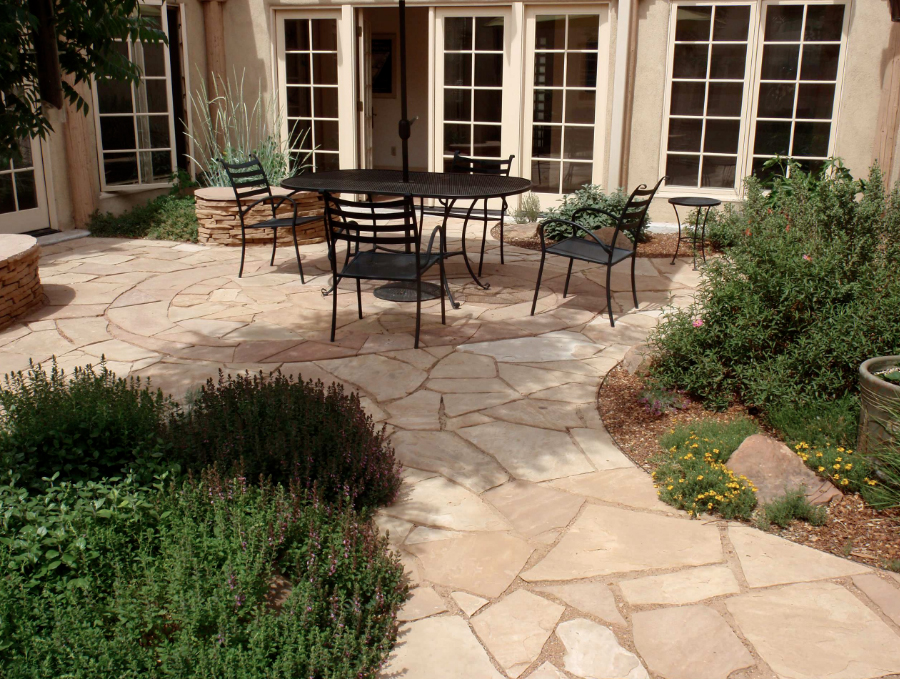 Patio Stones Mississauga & Richmond Hill